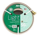 Apex, 7400-50, Light Duty Garden Hose, 1/2-Inch by 50-Feet