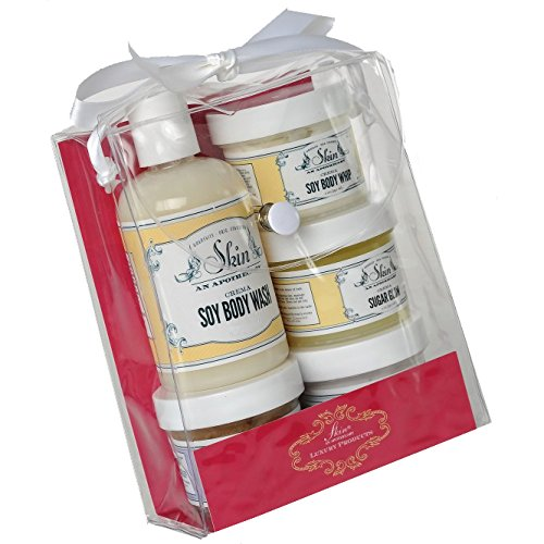 Skin Rapid rise An Apothecary Super Sampler Flower Set Gift Quantity limited Chamomile