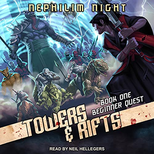 Beginner Quest cover art
