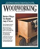 Woodworking Magazine: Issue 10