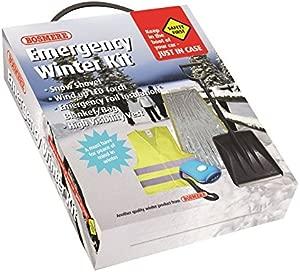 Bosmere Winter Care Emergency Winter Kit  W135