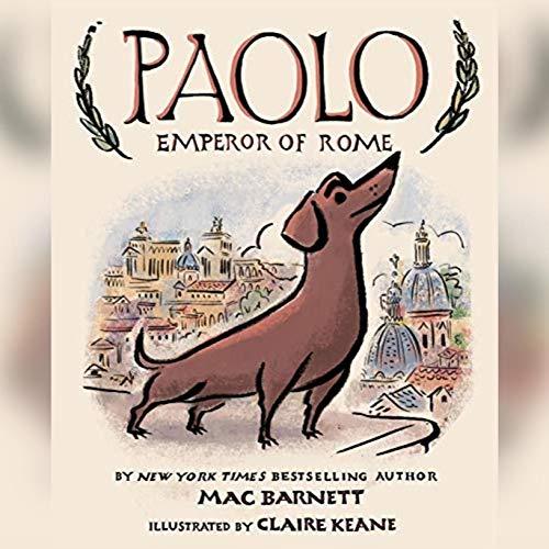 Paolo, Emperor of Rome cover art