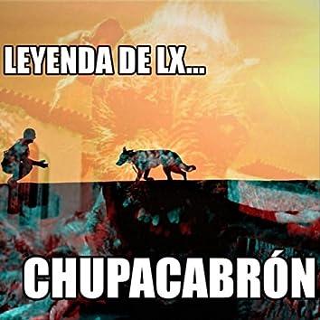Leyenda de LX