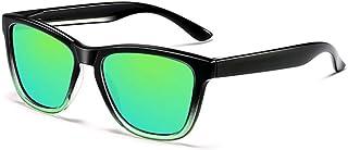 58b04e677d Kjwsbb Gafas de Sol polarizadas Deporte al Aire Libre Gafas de Sol Sombras  para Mujeres Hombres