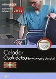 Celador. Servicio vasco de salud-Osakidetza. Test (Osakidetza 2015)