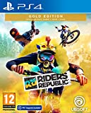 Riders Republic Gold and Limited Edition