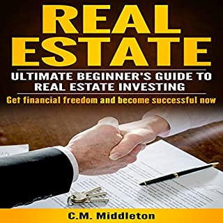 Real Estate Investors Guide cover art