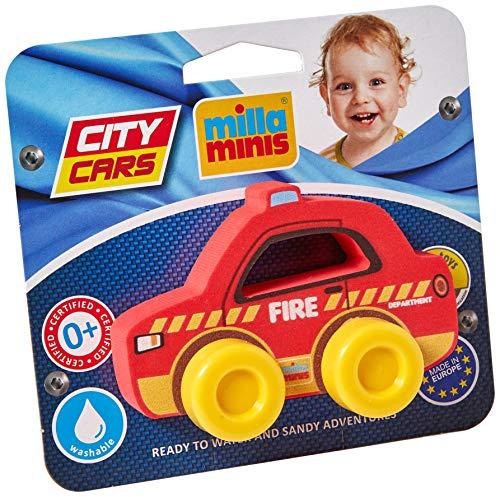 Millaminis 0169 City Cars écran fabriqué en Europe