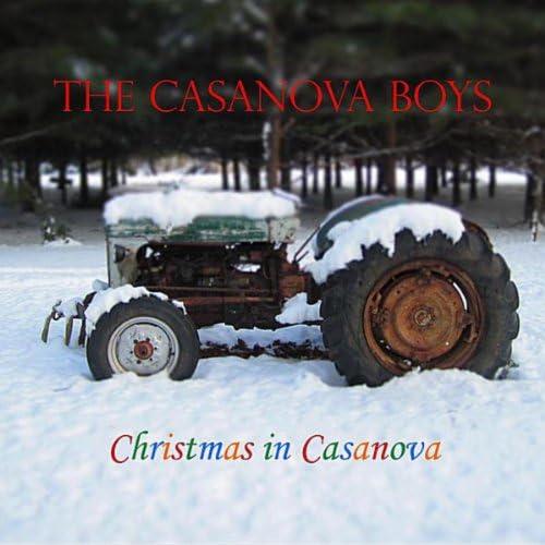 The Casanova Boys