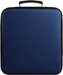 COOFIT CD Tasche,COOFIT 320 CD/DVD Taschen Aufbewahrung DVD Lagerung DVD Case VCD Wallets Speicher Organizer Hard Plastik Schutz DVD Lagerung