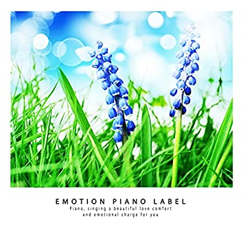 Beautiful New Age Piano With Natural Scent