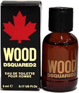 Dsquared2 Wood for Men Eau de Toilette 5ml Mini