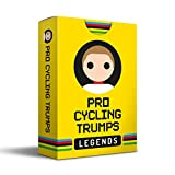 Pro Cycling Trumps LEGENDS Edition (Card game)
