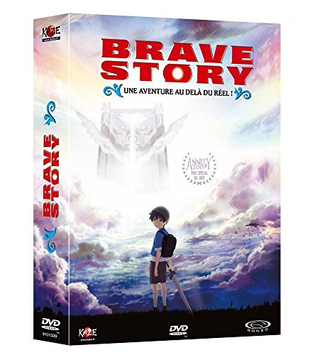 Brave Story [Édition Collector]