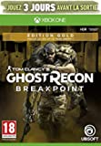 Ghost Recon - Breakpoint - Edition Gold XONE