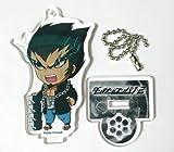 Danganronpa V3 Acrylic Keychain Stand Nekomaru Nidai Spike Chun Soft Game b F/S