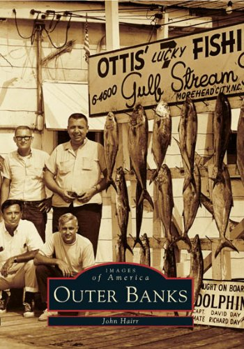 Outer Banks (Images of America)