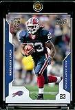 2008 Upper Deck Draft Edition # 113 Marshawn Lynch - Bills - NFL Football Card