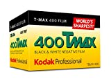 World's sharpest 400-speed B&W film. World's finest-grained 400-speed B&W film. Additional speed for low light and fast action. Pushability up to EI 1600. Maintains subject detail in prints at higher degrees of magnification than conventional films.