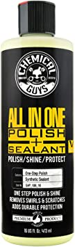 Chemical Guys Gap_106_16 All-in-One Polish + Shine + Sealant (16 oz): image
