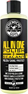 Chemical Guys All-In-One Polish, Shine and Sealant, 16 Oz, GAP_106_16