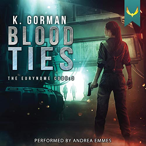Couverture de Blood Ties