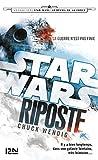 Star Wars - Riposte - Format Kindle - 6,99 €