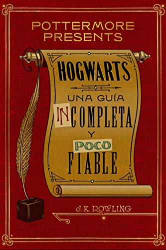 Hogwarts: una guía incompleta ...