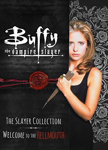 Buffy: The Slayer Collection vol. 1 - Welcome To The Hellmouth: Bind-Up Collection, Vol. 1 (Buffy the Vampire Slayer: The Slayer Collection, Band 1)