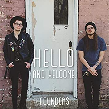 Hello, And Welcome