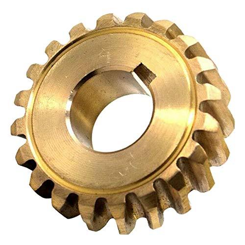 Kamenda Schneckengetriebe für MTD 917-04861 20T 717-04449 717-04861 717-0528 717-0528A 917-0528