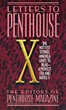 Letters to Penthouse X: The Hottest Stories America Loves to Read (Penthouse Adventures, 10)