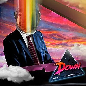 Down (feat. Kaii & Kevin LaSean)