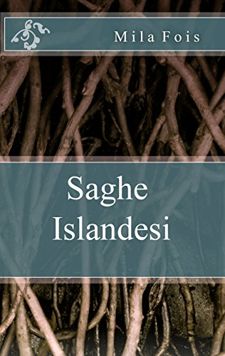 Saghe Islandesi (Meet Myths)