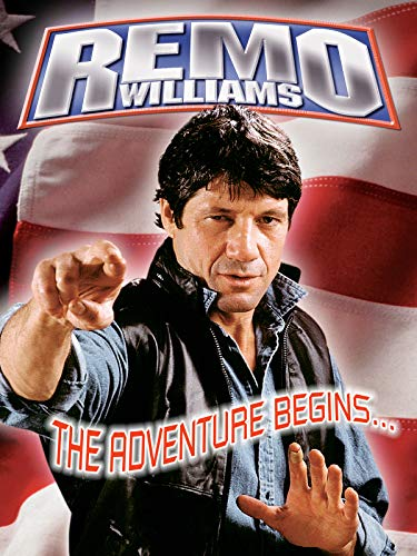 Remo Williams: The Adventure Begins