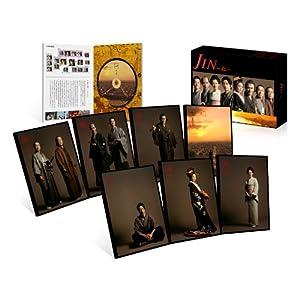 """JIN-仁- BD-BOX [Blu-ray]"""" class=""""object-fit"""""""