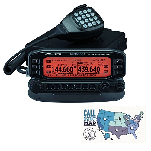 Best Mobile Ham Radio Kenwood
