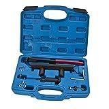 SLPRO KfZ Dog Motor Steuerkette   Einstellwerkzeug   Spezialwerkzeug für Einstellarbeiten   mit robustem Transportkoffer   kompatibel mit zahlreichen Fahrzeugen