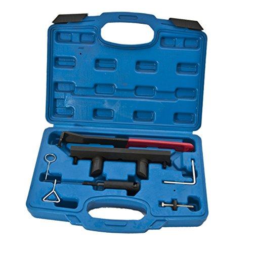 SLPRO Motor Steuerkette Zahnriemen Wechsel Einstellwerkzeug kompatibel mit 2,0 FSI TFSI