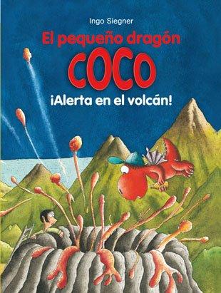 El pequeño dragón Coco: ¡Alerta en el volcán!: 22