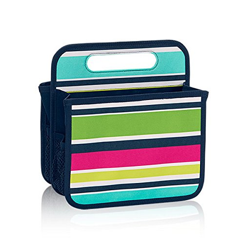 Thirty One Double Duty Caddy in Preppy Pop - No Monogram - 4787