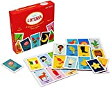 Lil' Loteria: A Lil' Libros Bilingual Bingo Game (English and Spanish Edition)