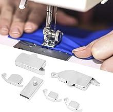 Amazon.es: guia magnetica maquina coser