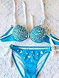 wvbt.n -  Coordinato  - Donna multicolore Blue