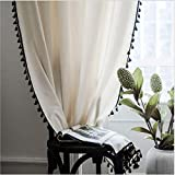 IMG-2 tende di cotone e nappe