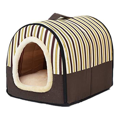 Cama para Perros y Gatos Cueva del gato del perro Carpa cama...
