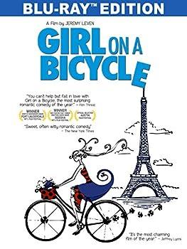 Girl on a Bicycle [Blu-ray]