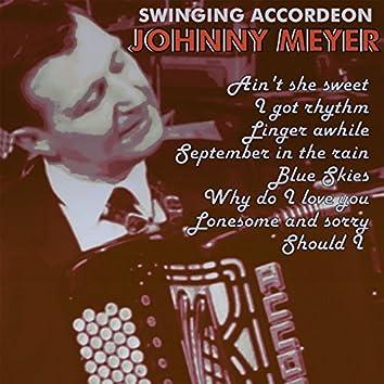 Swinging Accordeon