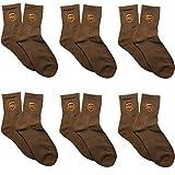 United Parcel Service Brown UPS Ankle Socks (Men's Large (11-13))