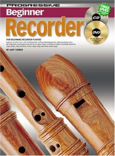 CP69128 - Progressive Beginner Recorder